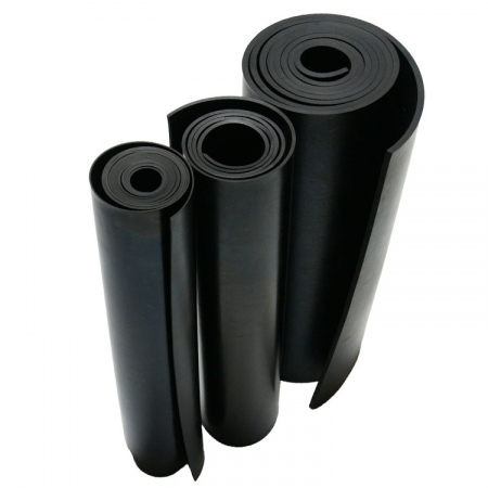 EPDM Silicone Rubber Sheet 3