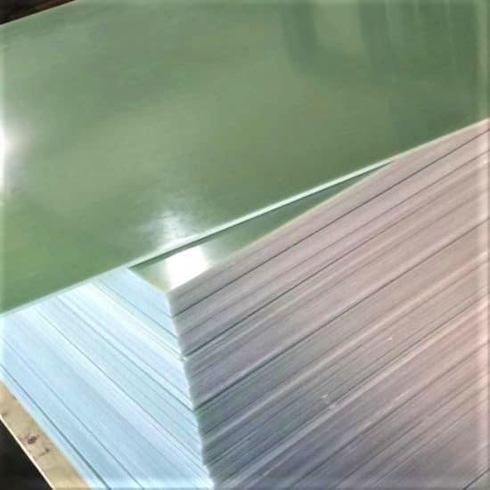 G10 G11 sheet
