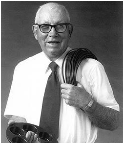 Roy J. Plunkett