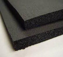 epdm sponge sheet