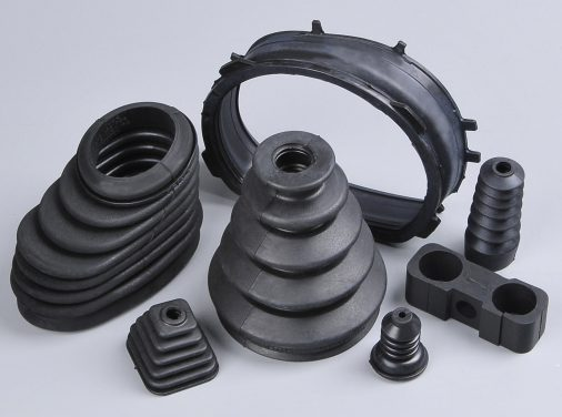 Silicon Rubber Moulded Parts 5