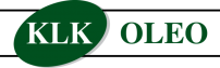 640px KLK OLEO Logo
