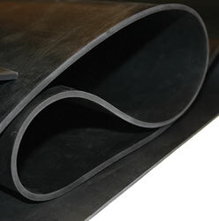 EPDM Silicone Rubber Sheet