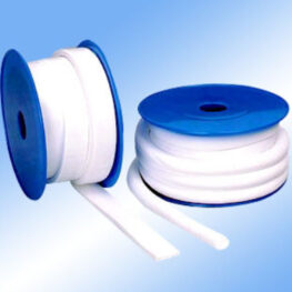 PTFE Teflon Soft Seal with Tape