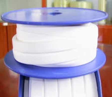 PTFE Teflon Soft Seal with Tape