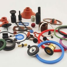Silicon Rubber Moulded Parts 7