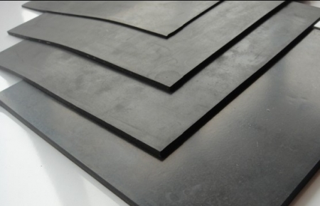 EPDM Silicone Rubber Sheet 2