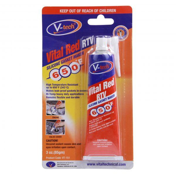 VTech 151 RTV Gasket Maker