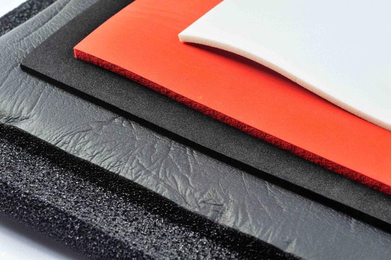 silicone neoprene cr eva rubber sponge 501721